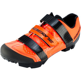 Gaerne G.Laser Cycling Shoes Men orange